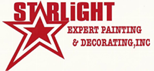 Logo, Starlight Expert Painting & Decorating - Painting Contractors