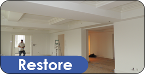 Repair and Installation - Painting Contractors